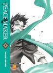 Peace Maker (manga) volume / tome 4