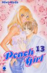 Peach Girl (manga) volume / tome 13