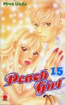 Peach Girl (manga) volume / tome 15