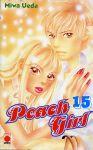 Peach Girl (manga) volume / tome 15