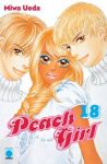 Peach Girl (manga) volume / tome 18