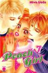 Peach Girl (manga) volume / tome 7