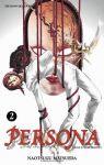 Persona - Tsumi No Batsu (manga) volume / tome 2