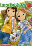 Petites fraises (Les) (manga) volume / tome 5