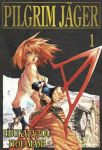 Pilgrim Jäger (manga) volume / tome 1