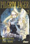 Pilgrim Jäger (manga) volume / tome 2