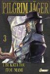 Pilgrim Jäger (manga) volume / tome 3