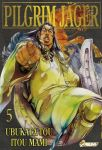 Pilgrim Jäger (manga) volume / tome 5