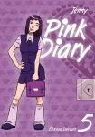 Pink Diary (manga) volume / tome 6