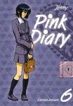 Pink Diary (manga) volume / tome 7