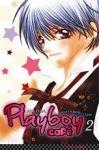 Playboy Café (manga) volume / tome 2