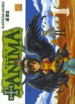 +Anima (manga) volume / tome 1