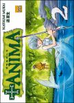 +Anima (manga) volume / tome 2