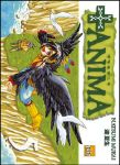 +Anima (manga) volume / tome 5