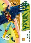 +Anima (manga) volume / tome 9