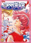 Pretear (manga) volume / tome 3