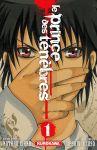 Le Prince des Ténèbres (manga) volume / tome 1