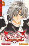 Prince Eleven (manga) volume / tome 3
