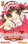 Prince Eleven (manga) volume / tome 5