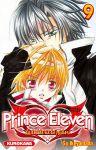 Prince Eleven (manga) volume / tome 9