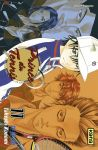 Prince of Tennis (manga) volume / tome 11