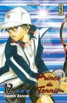 Prince of Tennis (manga) volume / tome 12