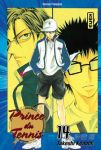 Prince of Tennis (manga) volume / tome 14