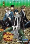 Prince of Tennis (manga) volume / tome 17