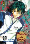 Prince of Tennis (manga) volume / tome 19