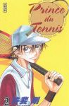 Prince of Tennis (manga) volume / tome 2