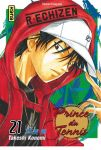 Prince of Tennis (manga) volume / tome 21