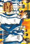 Prince of Tennis (manga) volume / tome 22