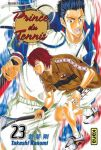 Prince of Tennis (manga) volume / tome 23