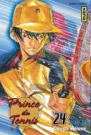 Prince of Tennis (manga) volume / tome 24