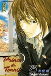 Prince of Tennis (manga) volume / tome 25