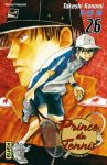 Prince of Tennis (manga) volume / tome 26