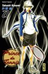 Prince of Tennis (manga) volume / tome 27