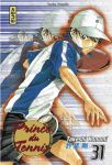 Prince of Tennis (manga) volume / tome 31