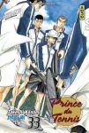 Prince of Tennis (manga) volume / tome 33