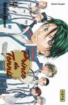 Prince of Tennis (manga) volume / tome 4