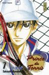 Prince of Tennis (manga) volume / tome 7