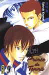 Prince of Tennis (manga) volume / tome 9