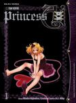 Princess Ai (manga) volume / tome 1