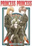 Princess Princess (manga) volume / tome 5