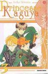 Princesse Kaguya (manga) volume / tome 3