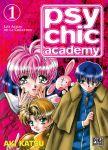 Psychic Academy (manga) volume / tome 1