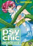 Psychic Academy #12