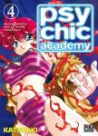 Psychic Academy (manga) volume / tome 4