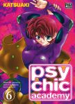 Psychic Academy (manga) volume / tome 6