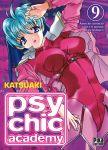 Psychic Academy (manga) volume / tome 9